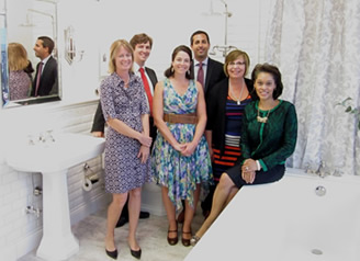 Chevy Chase Showroom Staff